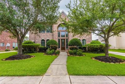 League City Single Family Home For Sale: 213 Sutherland Lane