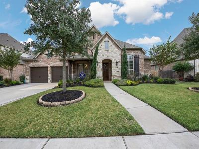 Cypress Single Family Home For Sale: 16806 E Caramel Apple Trail