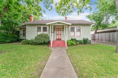 Columbus Single Family Home For Sale: 623 Walnut Street