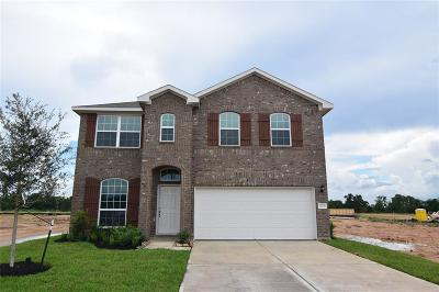 Brookshire Single Family Home For Sale: 32719 Oak Heights Lane