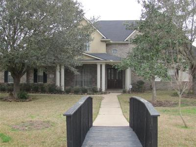 Richmond Single Family Home For Sale: 2203 South Shadow Grove Lane