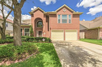 Stafford Single Family Home For Sale: 12918 Bonnie Lane