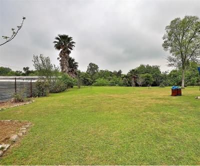 Houston Residential Lots & Land For Sale: 8846 Howard Drive