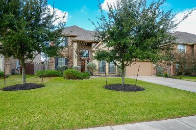 Katy Single Family Home For Sale: 26226 Grace Hills Lane