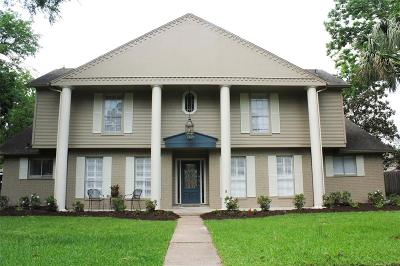 Single Family Home For Sale: 16335 Laurelfield Drive
