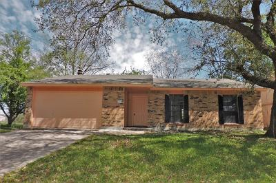 Houston Single Family Home For Sale: 6310 Larchbrook Drive
