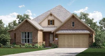 Lakes Of Savannah Single Family Home For Sale: 13735 Saxon Cliff Lane