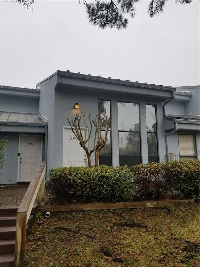 La Porte Condo/Townhouse For Sale: 3905 Sunrise Drive