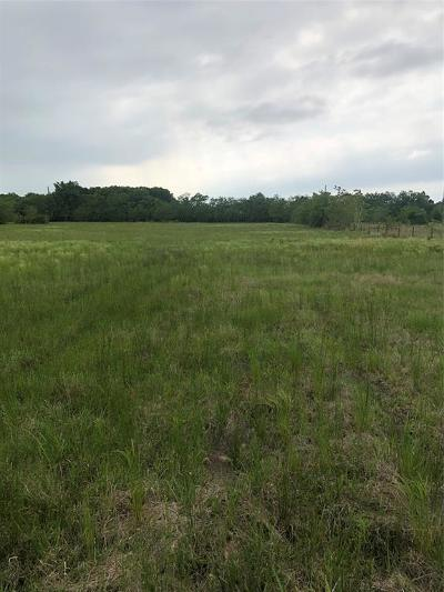 Cypress Residential Lots & Land For Sale: 16001 Merle Road