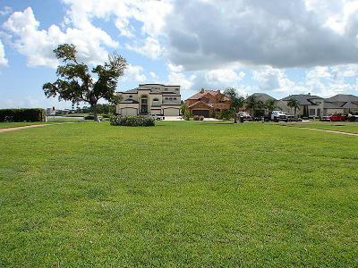 League City Residential Lots & Land For Sale: Lot 32 Pegasus