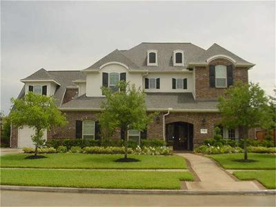 Sugar Land Single Family Home For Sale: 7719 Silver Pond Drive