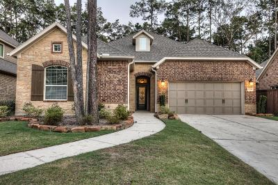 Humble Single Family Home For Sale: 17306 Blanton Forest Drive