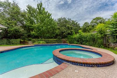 Sugar Land Single Family Home For Sale: 3511 Meadow Spring Drive