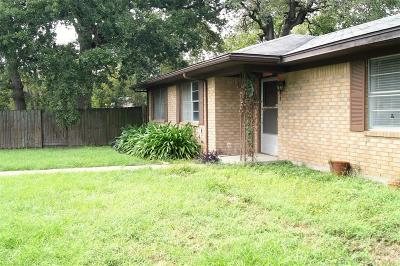 Madison County Single Family Home For Sale: 815 Stutts Street