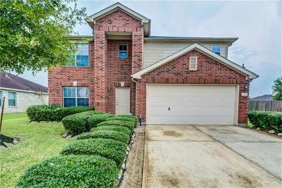 Friendswood Single Family Home For Sale: 4731 Sand Sage Lane
