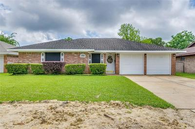 Deer Park Single Family Home For Sale: 729 E Brown Lane