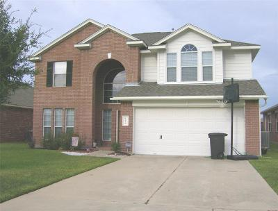 Tomball TX Single Family Home Pending: $220,000