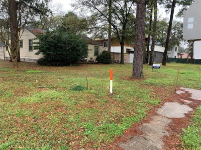 Garden Oaks Single Family Home For Sale: 803 W 43rd Street