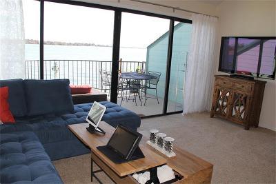 Willis Condo/Townhouse For Sale: 7041 Kingston Cove #244