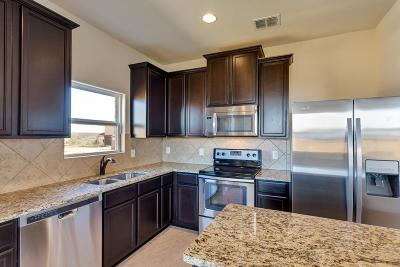 Hockley Single Family Home For Sale: 21118 Echo Manor Drive