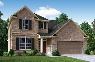 Cypress Single Family Home For Sale: 15730 Vanderpool River Drive