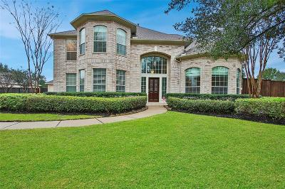 Cypress Single Family Home For Sale: 16619 Rose View Court
