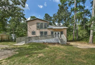 Conroe Single Family Home For Sale: 10463 Royal Andrews Drive