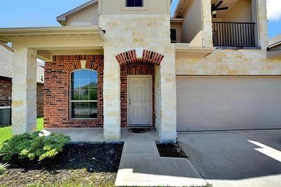 Single Family Home For Sale: 4310 Firebrush Lane