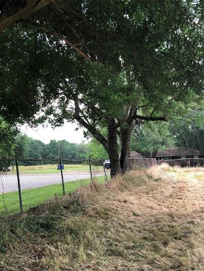 Residential Lots & Land For Sale: Waller Tomball Road
