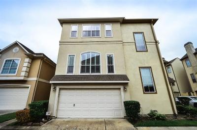Condo/Townhouse For Sale: 9906 Allison Lane