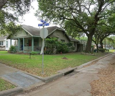 Texas City Single Family Home For Sale: 231 11th Avenue N