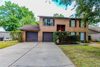 Spring Single Family Home For Sale: 2006 Granby Terrace