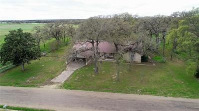 Lee County Single Family Home For Sale: 1759 County Road 402
