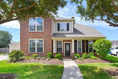 Richmond Single Family Home For Sale: 22155 Canyonwood Park Lane