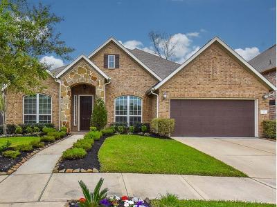 Missouri City Single Family Home For Sale: 3 Cinque Terre Drive