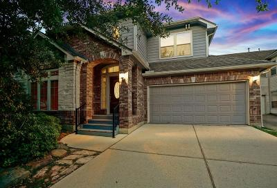 The Woodlands Single Family Home For Sale: 51 Marble Wood Place