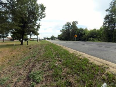 Liberty Residential Lots & Land For Sale: 17446 Highway 146 N