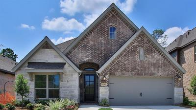 Humble Single Family Home For Sale: 12422 Pierson Hollow Drive