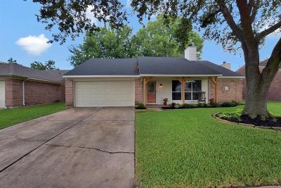 Single Family Home For Sale: 13406 Harpers Bridge Drive