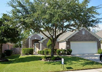 Spring Single Family Home For Sale: 2218 Louetta Brook Lane