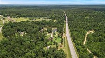 Willis Single Family Home For Sale: 11523 Oak Springs Drive