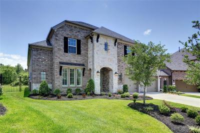The Woodlands TX Single Family Home For Sale: $443,189