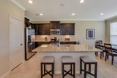 Spring Single Family Home For Sale: 3607 Gable Landing Lane