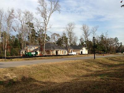 Spring Residential Lots & Land For Sale: 27350 Shady Hills Landing Lane