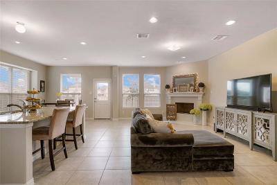 Conroe Single Family Home For Sale: 2531 Riverway Drive