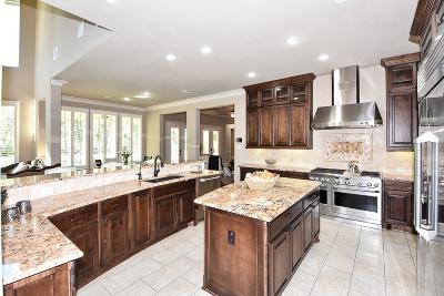 Sugar Land Single Family Home For Sale: 5022 Tillbuster Ponds Court