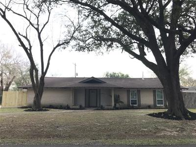 Houston Single Family Home For Sale: 8915 Cadawac Road