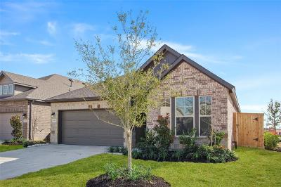 Fulshear Single Family Home For Sale: 30839 Lake Spur Manor Drive
