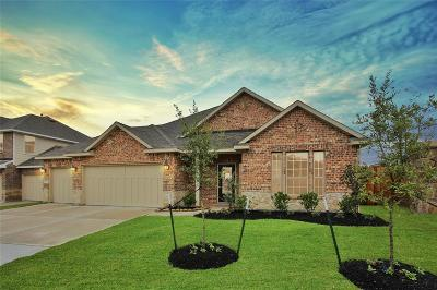 Spring TX Single Family Home For Sale: $349,999