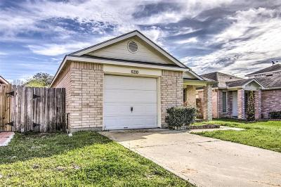 Katy Single Family Home For Sale: 6210 Cottage Pines Drive